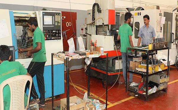 CAM CENTER - About Us - CAD/CAM Study centre in kochi,STJ cam centre